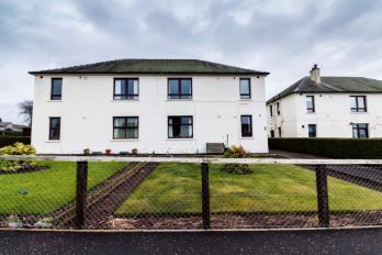 Property to rent in Sunnyside, Kirriemuir, Angus, DD8 5DR