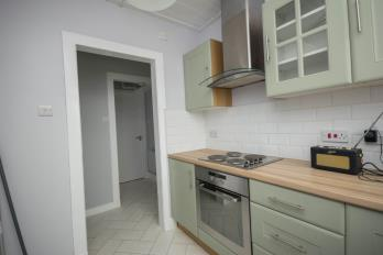 Property to rent in West Newgate, Arbroath, Angus, DD11 1BL