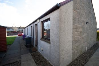 Property to rent in Mclellan Court, Friockheim, Angus, DD11 4XD