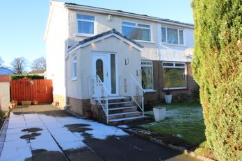 Property to rent in Inchfad Road, Balloch, G83 8SY