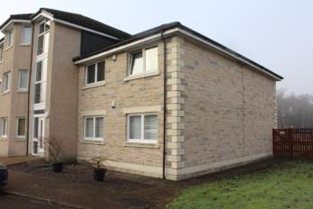 Property to rent in 8 Lennoxbank House, Balloch, G83 8QF