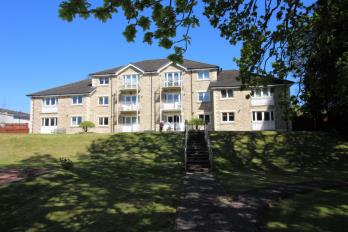 Property to rent in 1 Lennoxbank House, Balloch, G83 8QF