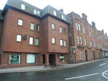 Property to rent in Dalblair Road,  Ayr, KA7