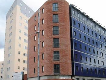 Property to rent in 1 Blackfriars Road, Merchant City, Glasgow, G1