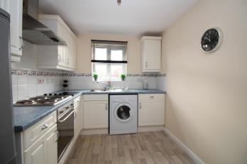 Property to rent in Canavan Park, FALKIRK, FK2