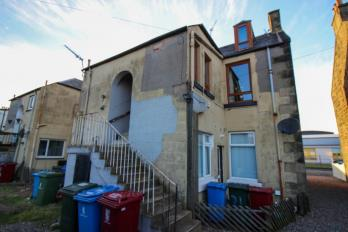 Property to rent in South Lumley Street, GRANGEMOUTH, FK3