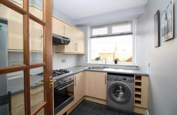 Property to rent in Pretoria Road, LARBERT, FK5