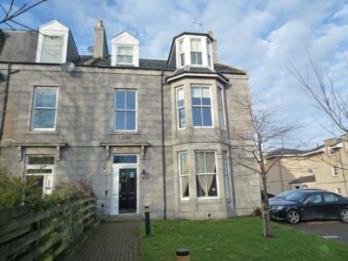 Property to rent in 452 Great Western Rd, Aberdeen, AB10 6NP