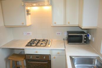 Property to rent in North Meggetland, Edinburgh