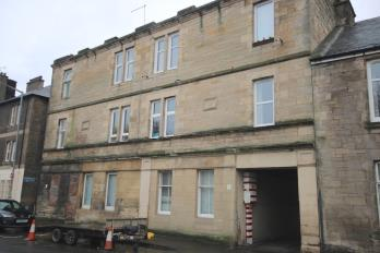 Property to rent in Corbiehall, BONESS