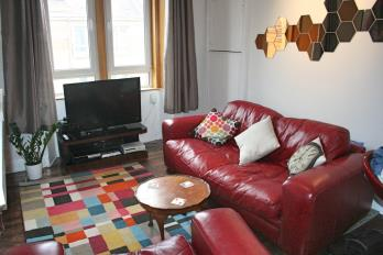 Property to rent in Watson Crescent, Edinburgh