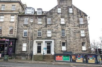 Property to rent in Hanover Street, New Town, Edinburgh, EH2 1DR