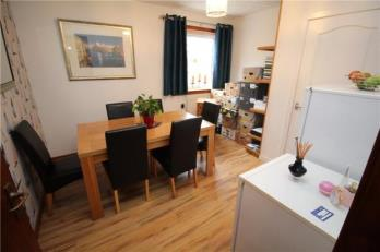 Property to rent in Bentinck Drive, Troon, South Ayrshire