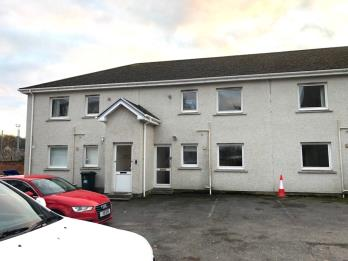 Property to rent in 3 Millburn square, Inverness, IV2 3PU