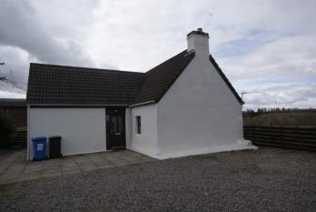 Property to rent in Rowan Cottage Drumsmittal North Kessock, Inverness, IV1 3XF