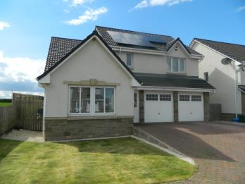 Property to rent in Sandee, Tranent, East Lothian, EH33 2DT