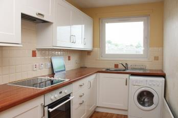 Property to rent in Meadowfield Court, Willowbrae, Edinburgh, EH8 7NA