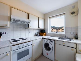 Property to rent in Parkside Terrace, , Edinburgh, EH16 5XR