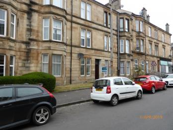 Property to rent in Forth Street, Glasgow