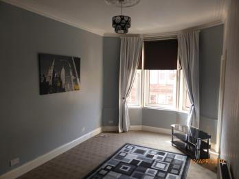 Property to rent in Bowman Street, Glasgow