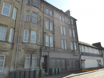Property to rent in Broomlands Street, Paisley