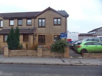 Property to rent in Lochiel Place, Alexandria, West Dunbartonshire, G83 8PR