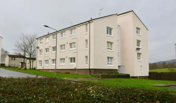 Property to rent in Blantyre Court, Erskine, Renfrewshire, PA8 6BP