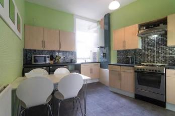 Property to rent in Admiral Street, Kinning Park, Glasgow, G41 1HU