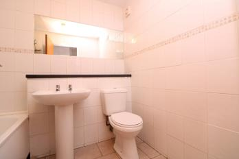 Property to rent in Milnpark Gardens, Kinning Park, Glasgow, G41 1DP