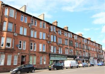 Property to rent in Broomlands Street, Paisley, Renfrewshire, PA1 2NR
