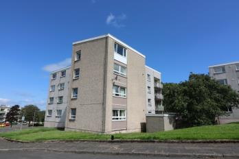 Property to rent in Gibbon Crescent, East Kilbride, South Lanarkshire, G74 3HU