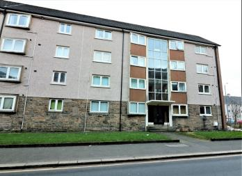 Property to rent in George Street, Paisley, Renfrewshire, PA1 2LB