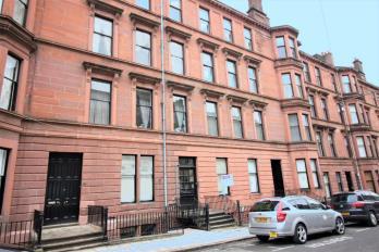 Property to rent in Kersland Street, Hillhead, Glasgow, G12 8BX