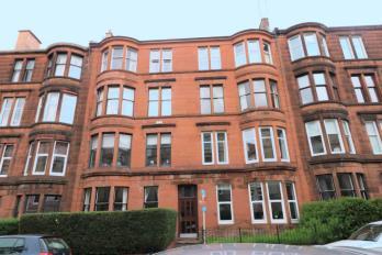 Property to rent in Havelock Street, Hillhead, Glasgow, G11 5JA