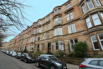 Property to rent in Woodlands Drive , Woodlands, Glasgow, G4 9DN