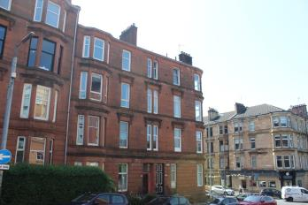 Property to rent in Oban Drive, North Kelvinside, Glasgow, G20 6AA