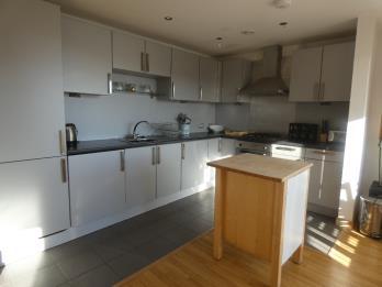 Property to rent in Hesperus Crossway, Granton, Edinburgh, EH5 1GH