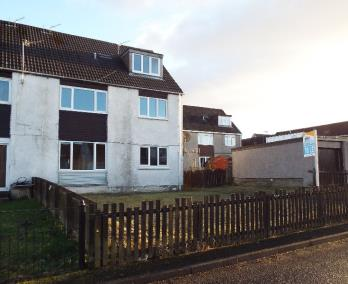 Property to rent in Loch Maree Way , Whitburn, West Lothian, EH47 0RP