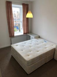 Property to rent in Bellgrove Street, Dennistoun, Glasgow, G31 1AA