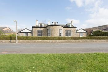 Property to rent in Broomfield Crescent, Largs, North Ayrshire, KA30 8DY