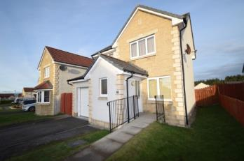 Property to rent in Greenwood Gardens, Milton Of Leys , Inverness