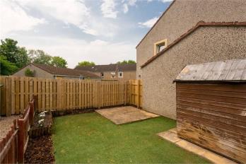 Property to rent in North Bughtlinside, East Craigs, Edinburgh, EH12 8YA