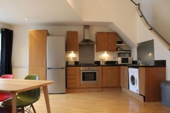 Property to rent in Cumberland Street, 3/1, Glasgow, G5