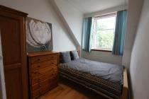Property to rent in West End attic flat, Union Grove, Aberdeen