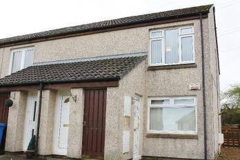 Property to rent in Ailsa Court, Hamilton, South Lanarkshire, ML3 8XJ