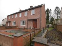 Property to rent in 114 Criffel Road, Dumfries, DG2 0PN