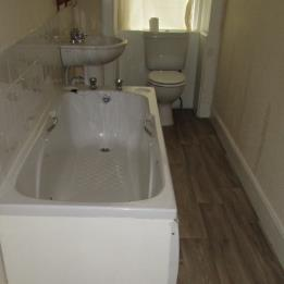 Property to rent in Highholm Street, Port Glasgow, Inverclyde, PA14 5HL