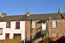 Property to rent in Smythe Street, Alyth