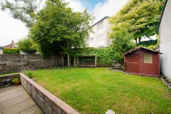Property to rent in Seafield Gardens, West End, Aberdeen, AB15 7YB