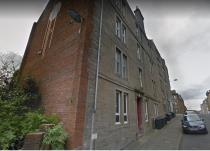 Property to rent in 45 Cleghorn Street, Dundee